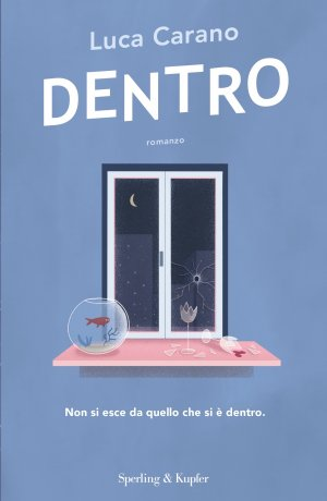 Dentro Book Cover