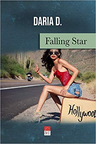 Falling star Book Cover