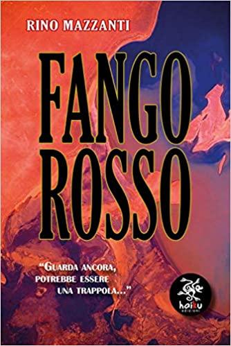 Fango Rosso Book Cover