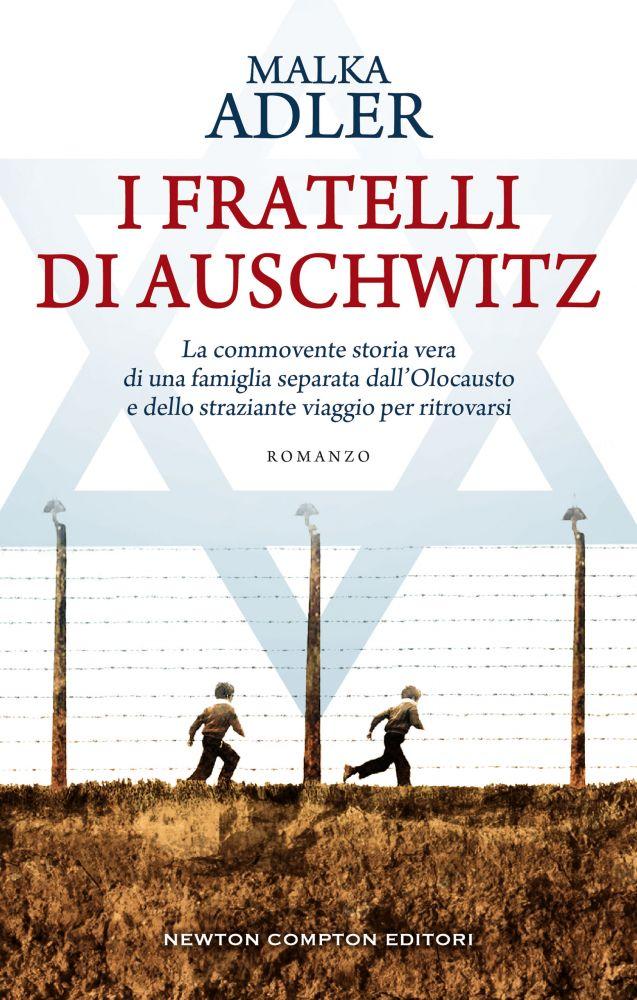 I fratelli di Auschwitz Book Cover