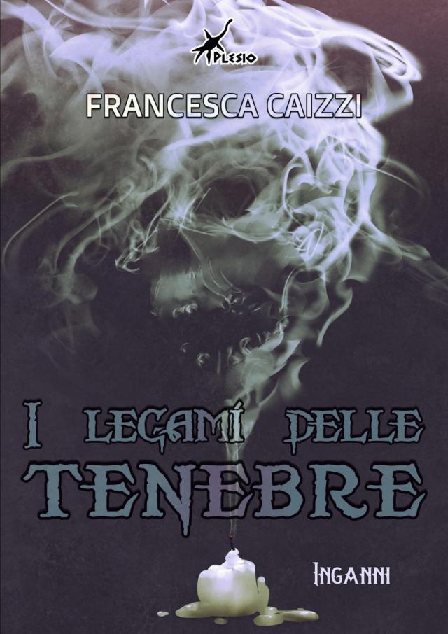 I legami delle tenebre - Inganni Book Cover