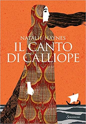 Il canto di Calliope Book Cover