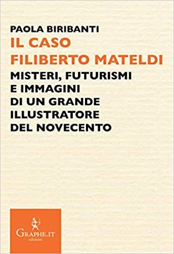 Il caso Filiberto Mateldi Book Cover