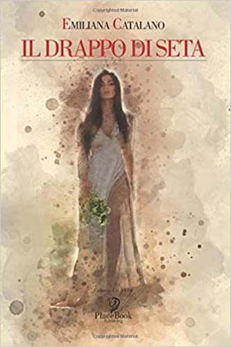 Il drappo di seta Book Cover
