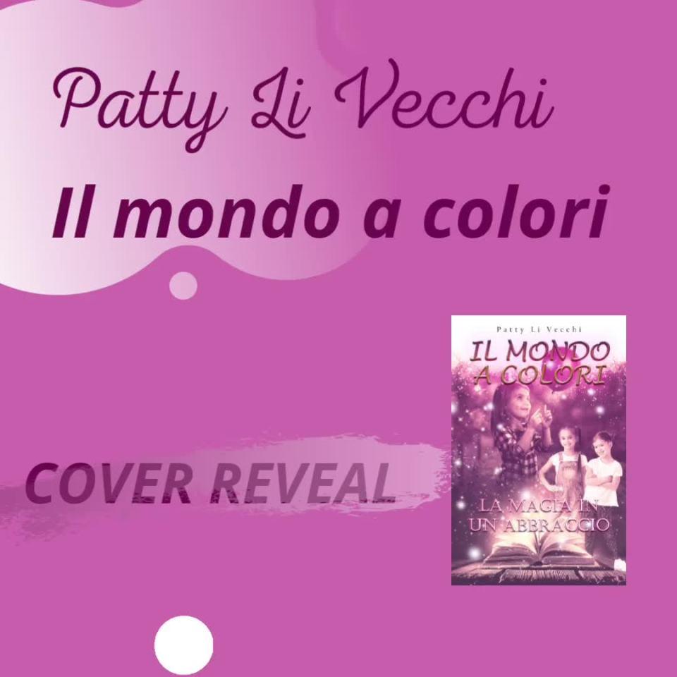 Il mondo a colori Book Cover
