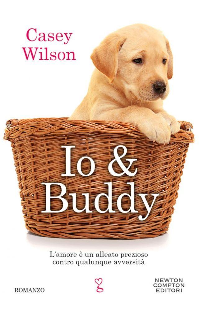 Io & Buddy Book Cover