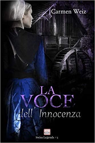 La voce dell'innocenza Book Cover