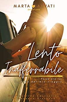 Lento Inafferrabile Book Cover