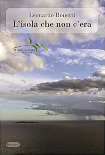 L'Isola che non c'era Book Cover