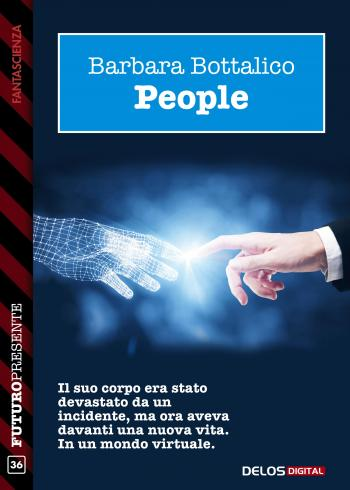 People Book Cover