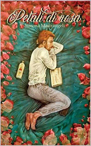 Petali di Rosa Book Cover