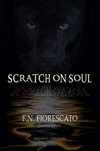 Scratch On Soul Book Cover