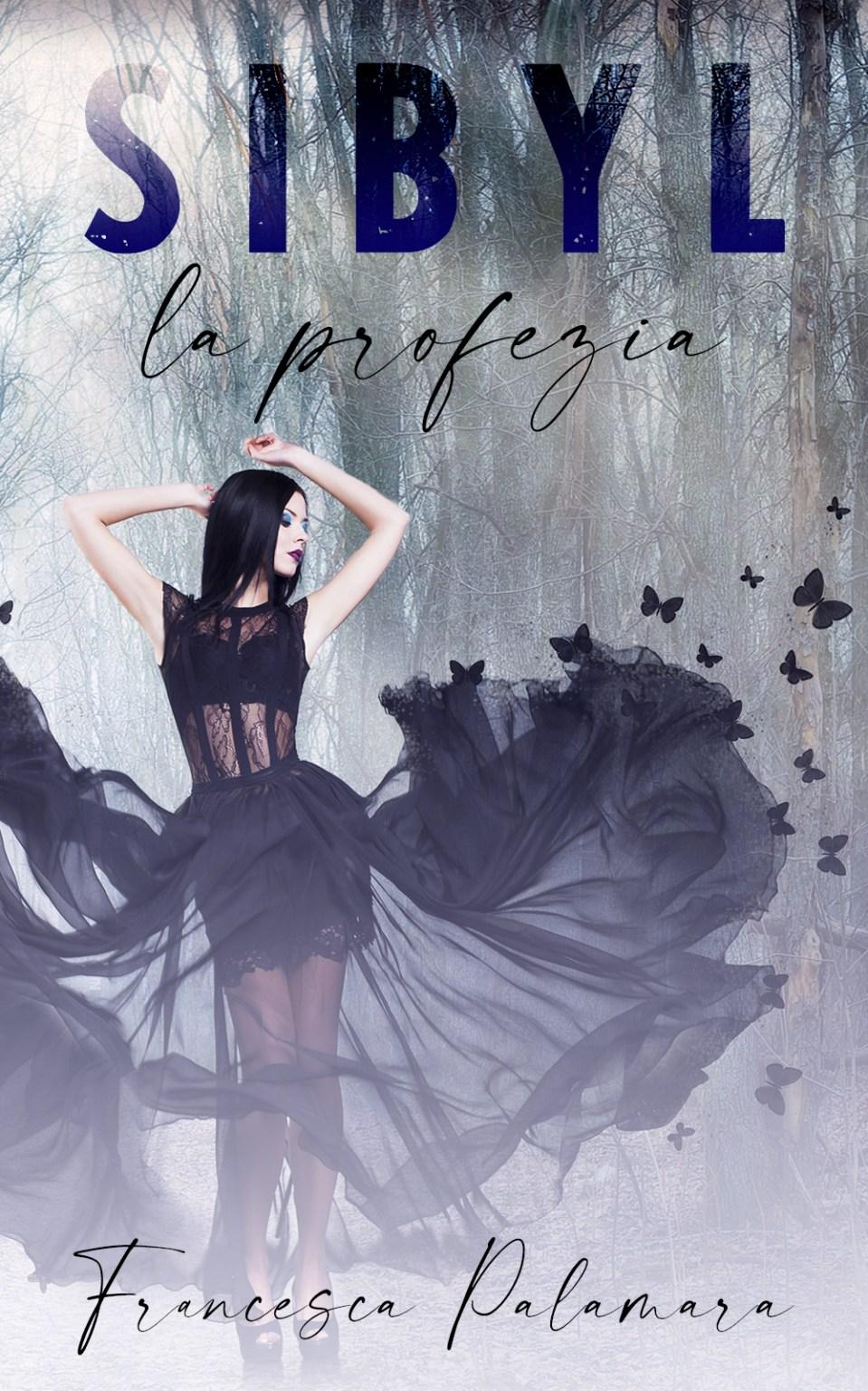 Sibyl. La Profezia Book Cover