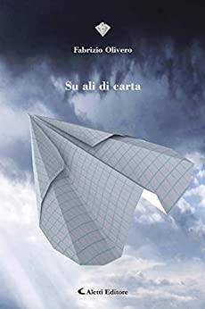 Su ali di carta Book Cover
