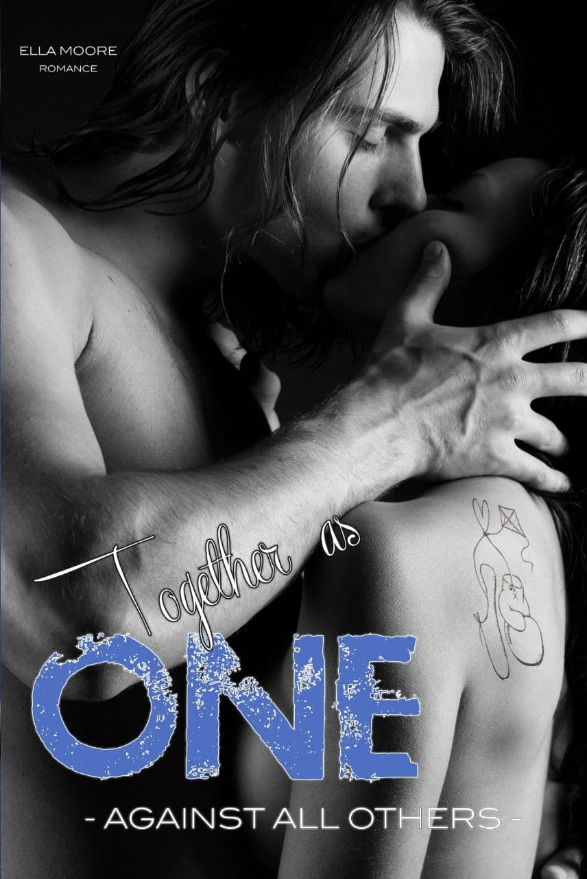 Together As One Book Cover