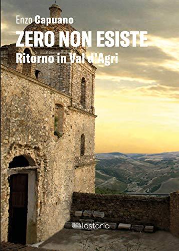 Zero non esiste Book Cover