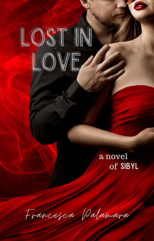 Lost in love Book Cover