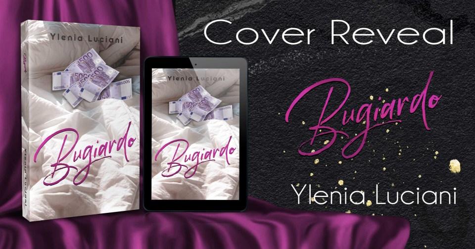 Bugiardo Book Cover