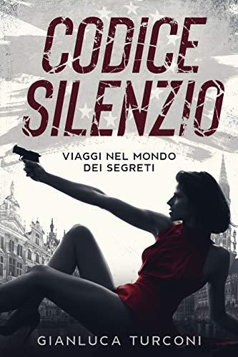 Codice silenzio Book Cover
