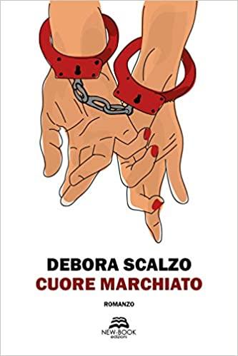 Cuore marchiato Book Cover