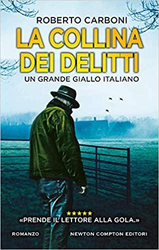 La collina dei delitti Book Cover