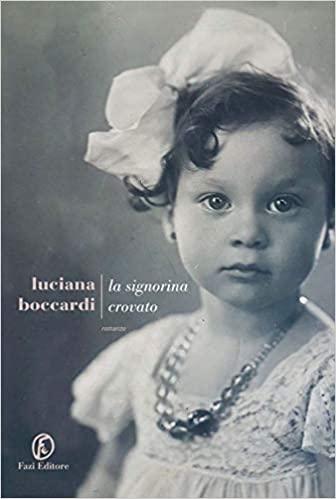 La signorina Crovato Book Cover