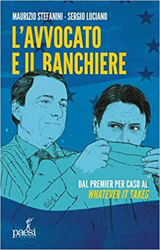 L'avvocato e il banchiere Book Cover