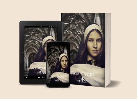 L'Isola delle Lepri Book Cover