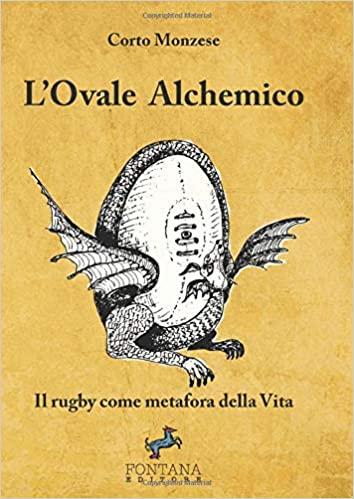L'Ovale Alchemico Book Cover