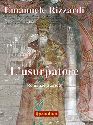 L'usurpatore Book Cover
