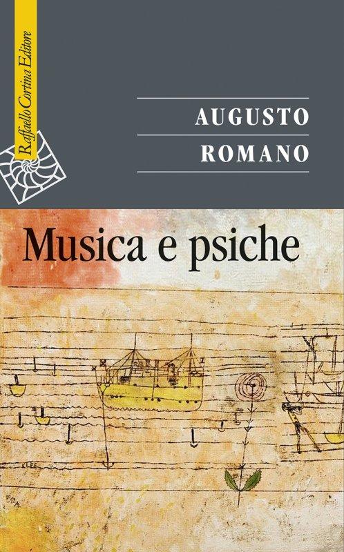 Musica e psiche Book Cover