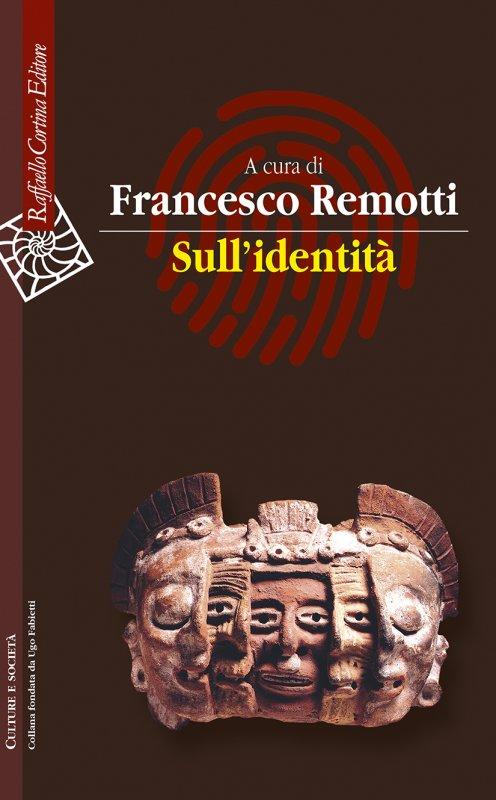 Sull'identità Book Cover