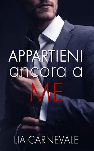 Appartieni ancora a me Book Cover