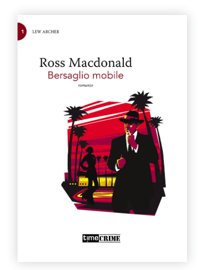 Bersaglio Mobile Book Cover