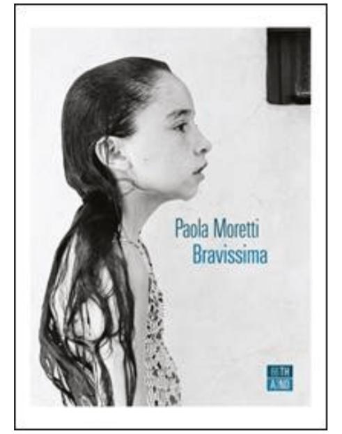 Bravissima Book Cover