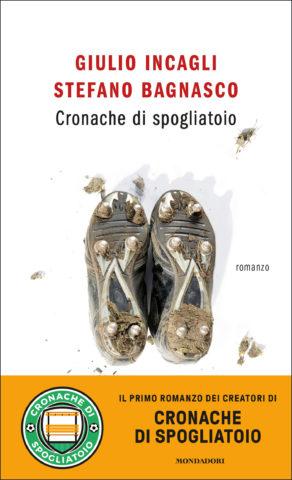 Cronache di spogliatoio Book Cover