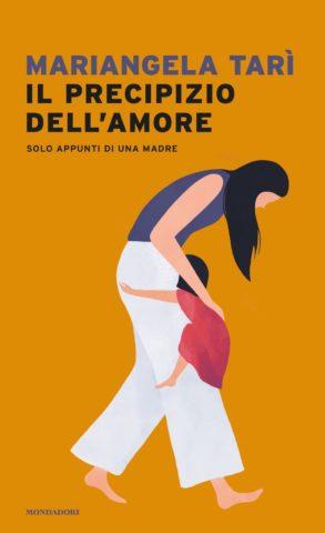 Il precipizio dell'amore Book Cover