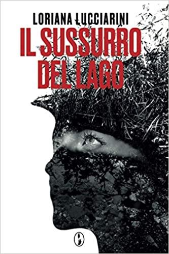 Il sussurro del lago Book Cover