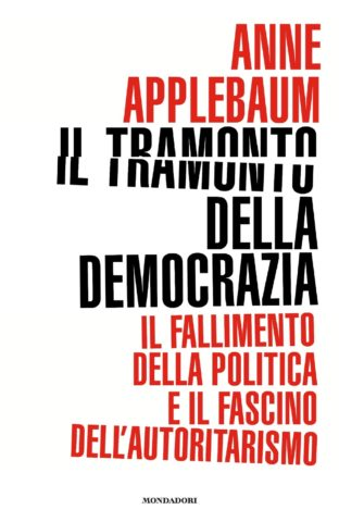 Il tramonto della democrazia Book Cover
