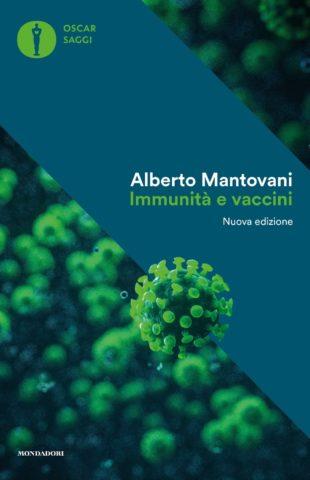 Immunità e vaccini Book Cover