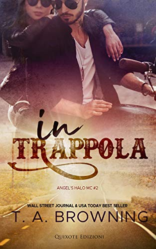 In trappola: Book Cover