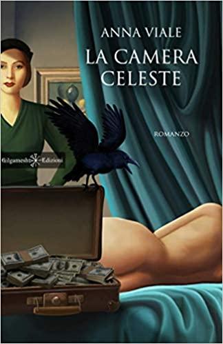 La camera celeste Book Cover