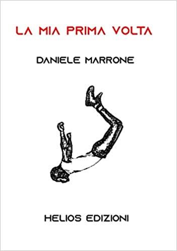 La mia prima volta Book Cover