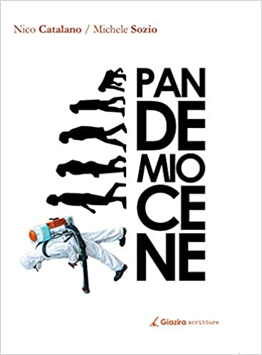 Pandemiocene Book Cover