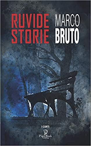 Ruvide storie Book Cover