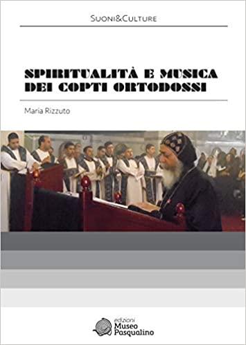 Spiritualità e musica dei copti ortodossi Book Cover