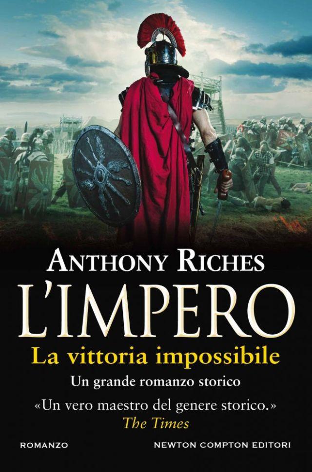 L'Impero Book Cover