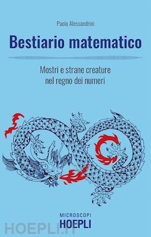 Bestiario matematico Book Cover