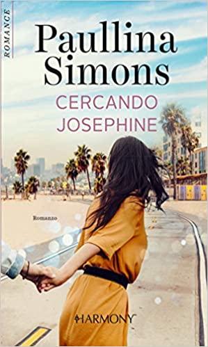 Cercando Josephine Book Cover