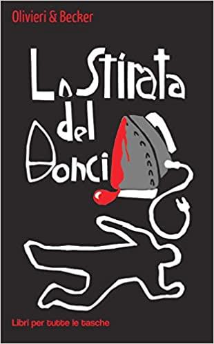 La Stirata del Bonci Book Cover